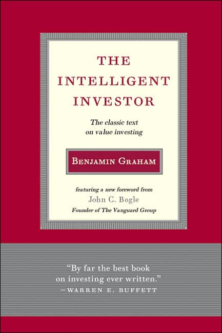 The Intelligent Investor By Graham, Benjamin