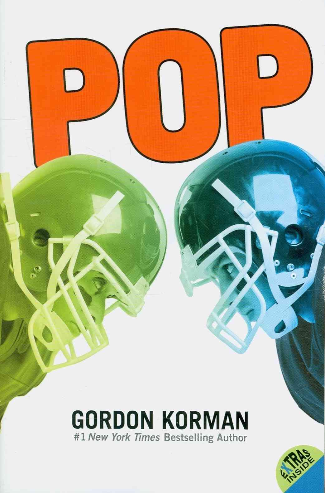 Pop By Korman, Gordon